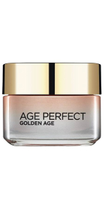 L'Oreal Paris, Age Perfect Golden Age, Night Cream, Eye Cream