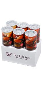 備蓄deボローニャ 6缶セット