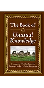 unusual, knowledge