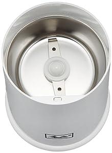 melitta メリタ 電動 コーヒー ミル 挽く ECG62 ecg62