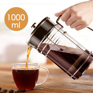 Perfect Size French Press