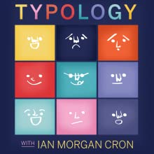 Typology podcast