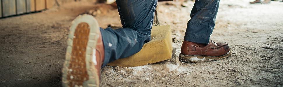 Carhartt Men's 6-Inch Waterproof Wedge