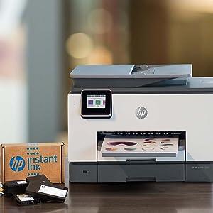 HP OfficeJet Pro 9020 - Impresora multifunción: Hp: Amazon.es ...