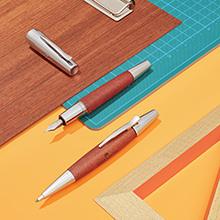 pearwood pen