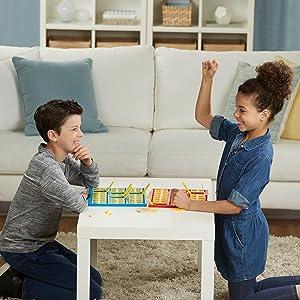 Family games; adult games; kids games; monopoly; preschool gaming; entertainment games; cranium