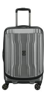 delsey paris luggage cruise lite hardside 2.0 spinner