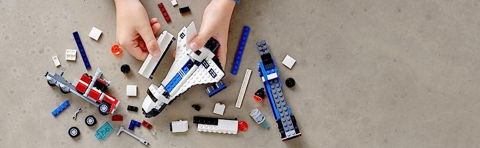 LEGO, toy