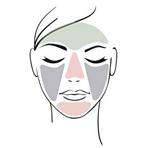 Pure Clay Masks L'Oreal Paris