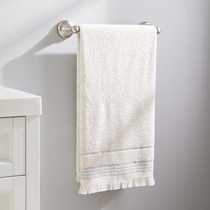 SKL Home Frayser Neutral Off-White Boho