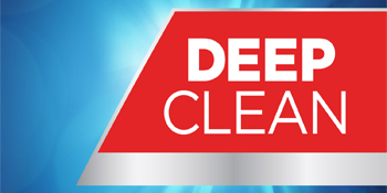 Persil Deep Clean