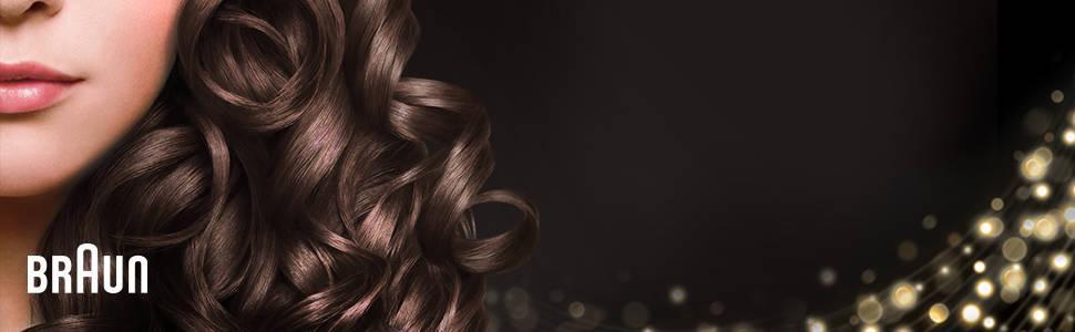 Braun satin hair lockenstab amazon
