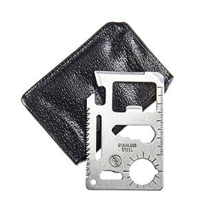 11 function pocket tool