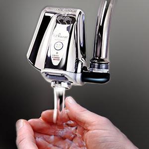 sensor faucet
