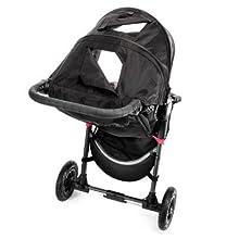 Baby Jogger City Mini Gt Single Stroller Black Amazon Co