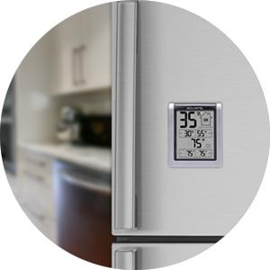 No More Guessing At The Ideal Temperature And Humidity