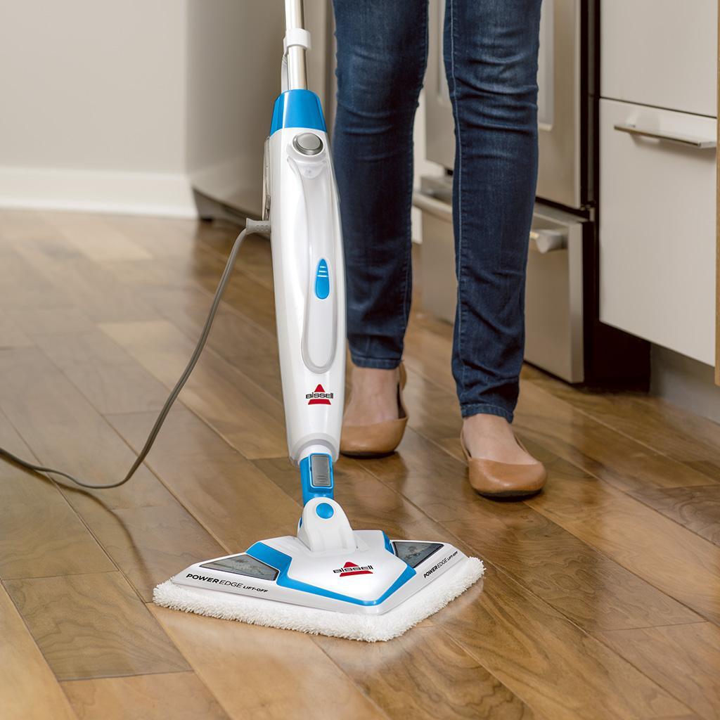 Amazon Com Bissell Poweredge Lift Off Hard Wood Floor