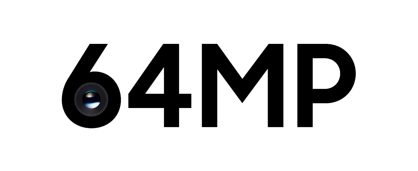 64 MP