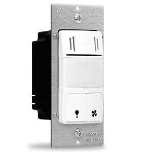 Topgreener tdhos5 humidity sensor switch dual tech humidity pir top greener tdhos5 humidity pir motion sensor switch aloadofball Gallery