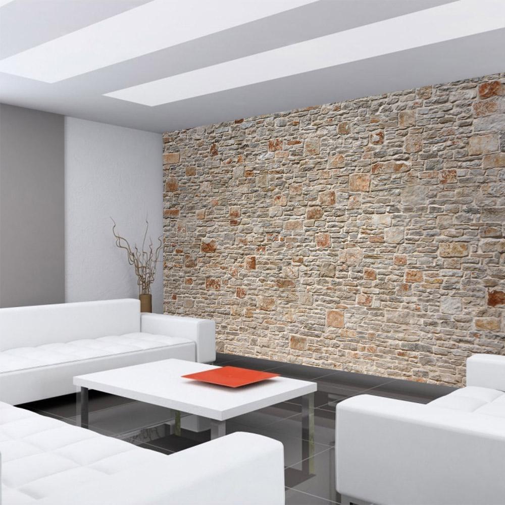 vlies fototapete 400x280 cm premium plus wand foto tapete wand bild vliestapete royal stone. Black Bedroom Furniture Sets. Home Design Ideas