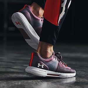 UA Polo Shoes