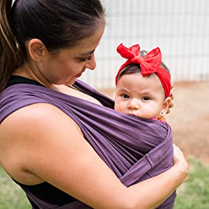 baby wrap, baby sling, baby carrier, cotton carrier, breastfeeding, solly, boba wrap, moby wrap
