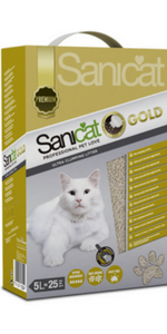 Sanicat Gold | 5L ...
