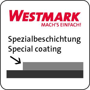 argent 21,5x6cm Westmark 621-02260 viande Marteau alu Robusto Besch 1 pièces