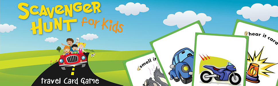 Travel scavenger hunt for kids card game briarpatch learning seek and find family travel games
