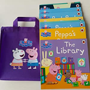 peppa pig, learning, fun, pre-school, summer learning, education, children, toddlers