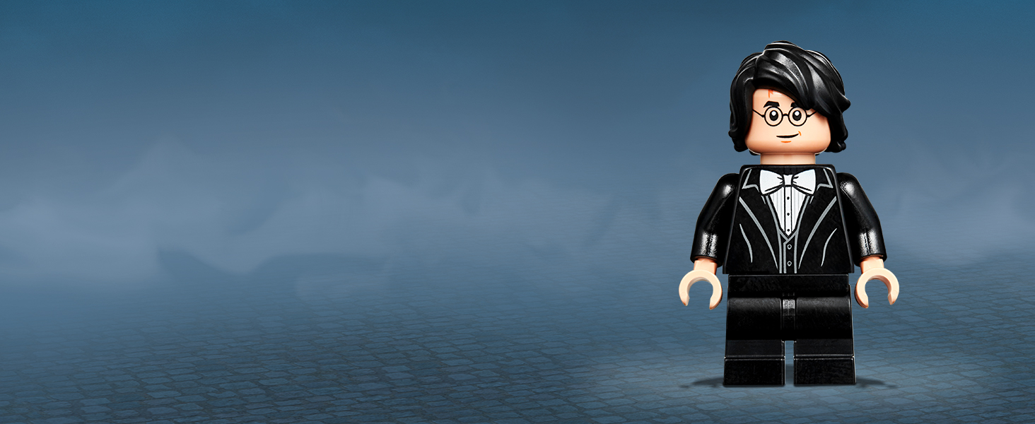 LEGO Harry Potter - Torre del Reloj de Hogwarts, Set de ...