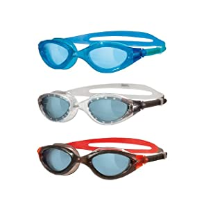 02b78066e002 Zoggs Adults Panorama Fog buster Swimming Goggles