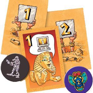 Ravensburger Juego Faraón (26718): Amazon.es: Juguetes y juegos