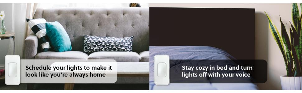 Switchmate for Toggle Style Light Switches by SimplySmart Home 23
