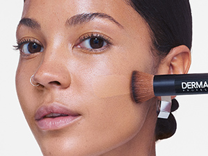 dermablend; full coverage foundation; foundation for face