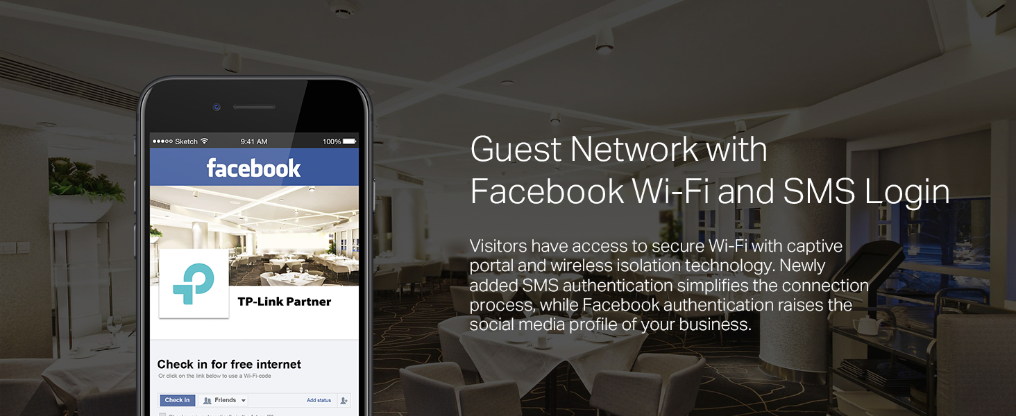 Guest Network