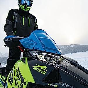 Arctic Cat; Snowmobile; Snow Accessories; Winter Jackets; Winter Boots; Winter Bags; Waterproof; ATV