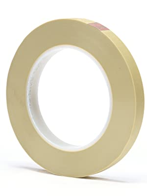 3//16 in x 60 yd x 5.0 06303 Scotch 218 Fine Line Premium Masking Tape Green
