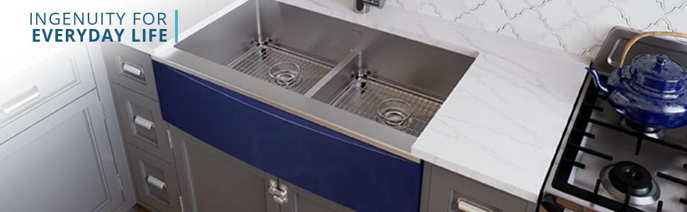 elkay kitchen sink accessories