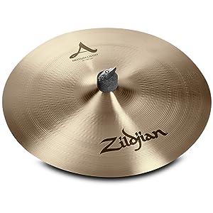 Zildjian, A Series, A Family, 16, 18, medium, crash, cymbal, percussion, value, professional