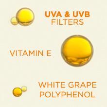 sunscreen; sun screen; sunblock; sun block; suntan lotion; sun tan lotion; sunscreen lotion
