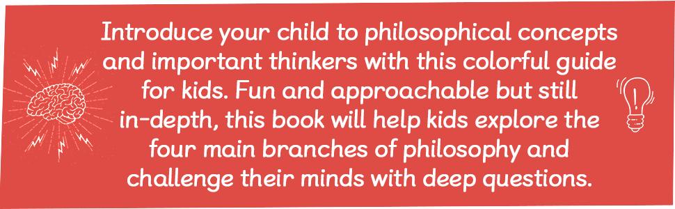 philosophy for kids, philosophy for children, philosophy for beginners, philosophy, Philosophy books