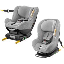 Bébé Confort;portabebés para coche;silla infantil para coche;milofix;módulo 3;imagen 2;bidireccional