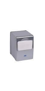 Tork Lowfold Tabletop Napkin Dispenser