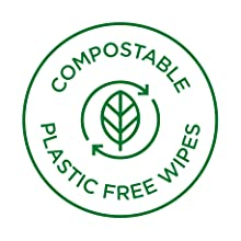 plastic free wipes