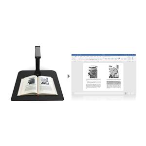 I.R.I.S. Iriscan Desk 5 Pro: Iris: Amazon.es: Electrónica