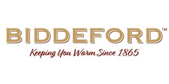 Keeping people warm is Biddeford's business
