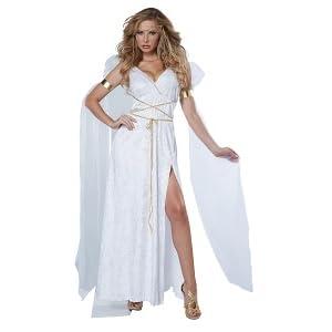 Greek Warrior Princess All Over Mens Tank Top
