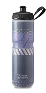 Insulated Sport Cycling and biking Water Bottle