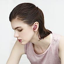 bluetooth earbuds true wireless earbuds bluetooth earphones